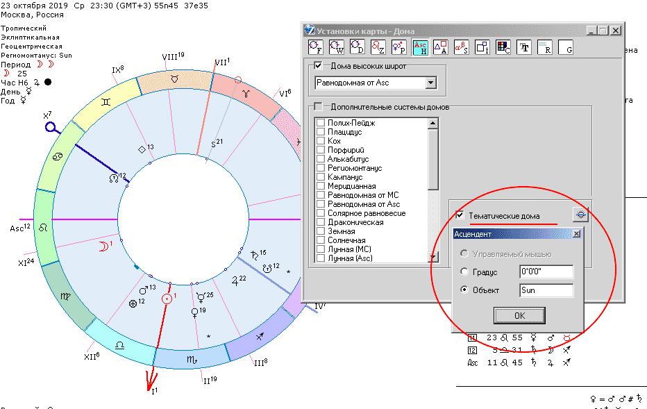 Zet 9 тематическая карта